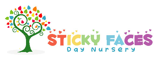 Sticky Faces Day Nursery