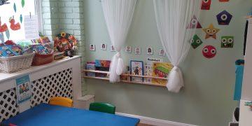 Main Room 1